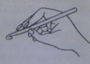 крючок