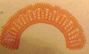 образцы вязки крючком 019