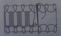 игольное кружево 022