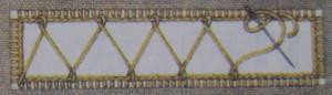 игольное кружево 026